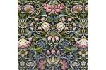 Bothy Threads - William Morris - Bell Flower (Cross Stitch Kit)