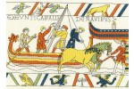 Bothy Threads - The Normans Landing (Cross Stitch Kit)