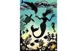 Bothy Threads - Mermaid Cove (Cross Stitch Kit)