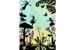 Bothy Threads - Fairy Glade (Cross Stitch Kit)