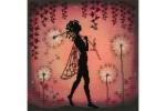 Bothy Threads - Dandelion Fairy (Cross Stitch Kit)