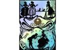 Bothy Threads - Cinderella (Cross Stitch Kit)