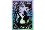 Bothy Threads - Alice in Wonderland (Cross Stitch Kit)