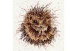 Bothy Threads -  Awakening (Cross Stitch Kit)