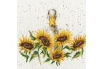 Bothy Threads -  Sunshine (Cross Stitch Kit)