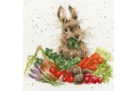 Bothy Threads - Grow Your Own (Cross Stitch Kit)