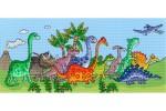 Bothy Threads - Dinosaur Fun (Cross Stitch Kit)