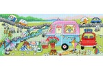 Bothy Threads - Caravan Fun (Cross Stitch Kit)