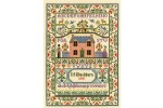 Bothy Threads - Country Cottage (Cross Stitch Kit)