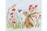 Bothy Threads - Bee Lovely (Cross Stitch Kit)
