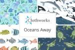 Clothworks - Oceans Away