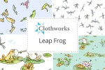 Clothworks - Leap Frog