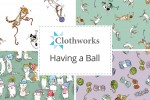 Clothworks - Having a Ball