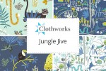 Clothworks - Jungle Jive