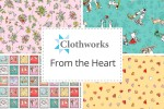Clothworks - From the Heart