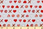 Clothworks - Puppy Love (Y2310-116)