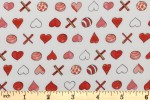 Clothworks - Puppy Love (Y2310-1)
