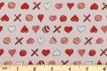 Clothworks - Puppy Love (Y2310-42)
