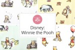 Craft Cotton Co - Disney Winnie the Pooh Collection