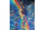 Craft Cotton Co - Ray of Hope - Large Panel (16049)