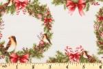 Craft Cotton Co - Winter Forest - Wreaths (16650)