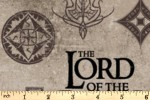 Craft Cotton Co - The Lord of the Rings - Icons (23220203-01)