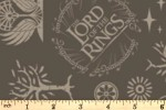 Craft Cotton Co - The Lord of the Rings - Logo (23220205-01)