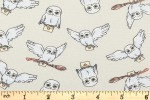 Craft Cotton Co - Harry Potter - Hedwig (23800605)