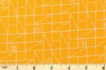 Craft Cotton Co - Cutzie Cats - Geometric Paw Print (2522-02)