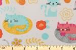 Craft Cotton Co - Cat on a Mat - Cat on a Mat (2525-01)