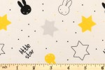 Craft Cotton Co - Miffy Twinkle - Little Star (2577-02)