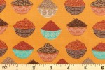 Craft Cotton Co - New Delhi - Indian Spices (2588-07)