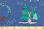 Craft Cotton Co - Peter Rabbit Christmas - Hugs (2613-04)