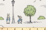 Craft Cotton Co - Peter Rabbit in London - At the Park (2635-D4)
