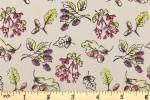 Craft Cotton Co - Garden Birds - Foliage (2655-03)