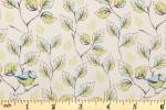 Craft Cotton Co - Garden Birds - Birds on Vines (2655-07)
