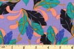 Craft Cotton Co - Quilting Cotton Prints - Tropical Foliage (2679-05)