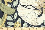 Craft Cotton Co - William Morris - Pimpernel (2681-01)