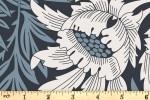 Craft Cotton Co - William Morris - Tulip and Willow (2681-03)