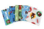 Craft Cotton Co - Thomas and Friends - Fat Quarter Bundle (pack of 5)