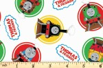 Craft Cotton Co - Thomas and Friends - Characters (2714-01)