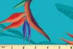 Craft Cotton Co - Birds of Paradise - Birds of Paradise Flower (2753-09)