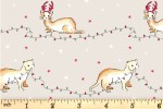 Craft Cotton Co - Christmas Critters - Otter (2796-02)