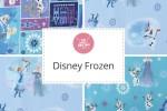 Craft Cotton Co - Disney Frozen Collection