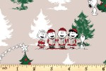 Craft Cotton Co - Snoopy's Christmas Fun - Happy Christmas (2804-03)