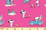 Craft Cotton Co - Snoopy and Woodstock's Adventure - Making Memories (2809-05)
