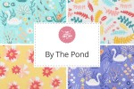 Craft Cotton Co - By The Pond Collection