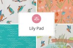 Craft Cotton Co - Lily Pad Collection