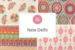 Craft Cotton Co - New Delhi Collection