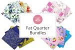 Craft Cotton Co - Fat Quarter Bundles